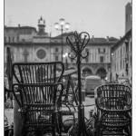 La festa di San Faustino nel 1978, a Brescia, negli scatti del fotoamatore Giorgio Baioni - www.bsnews.it