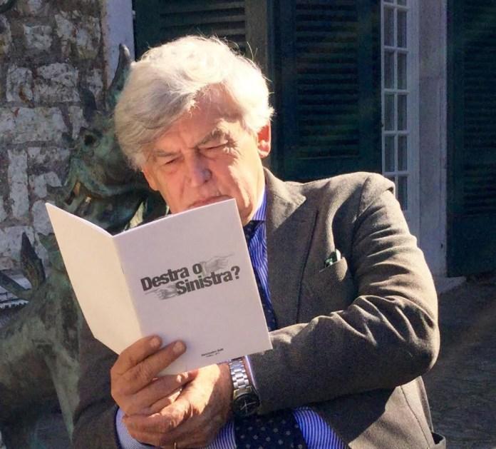 Sandro Belli, imprenditore e opinionista di BsNews.it