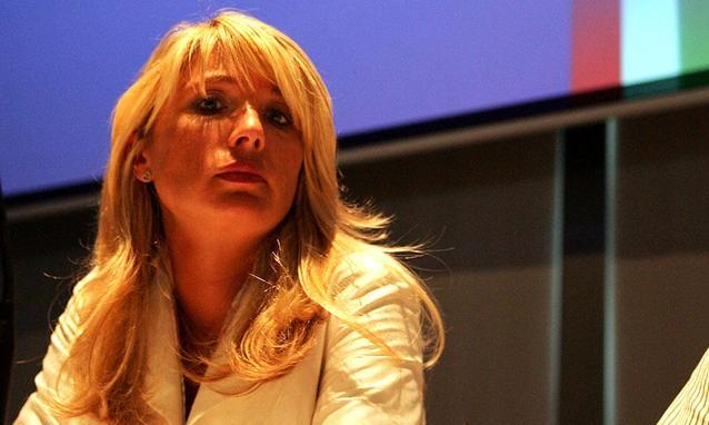Consigliere regionale Viviana Beccalossi