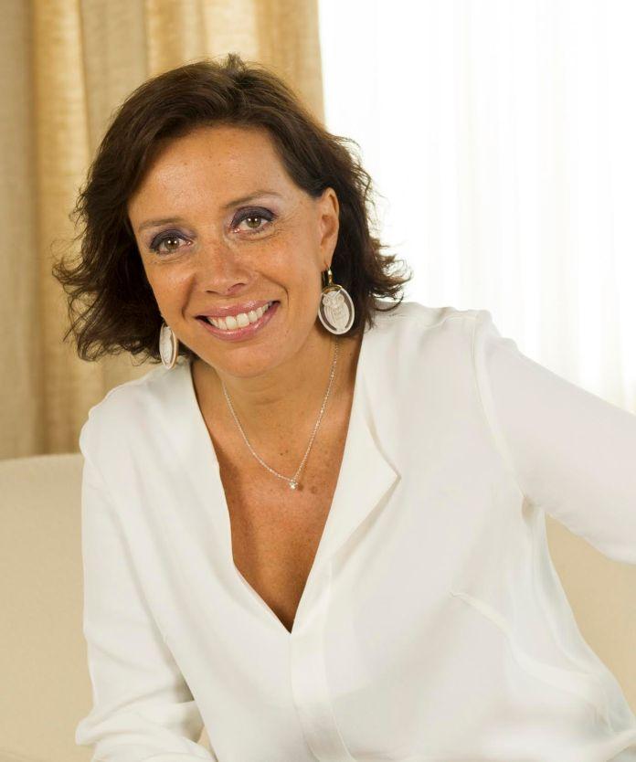 Daniela Grandi, presidente del gruppo Gabeca di Calcinato (Bs)
