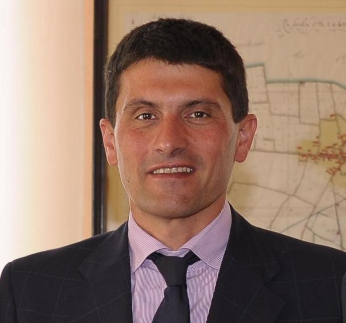 Giovanni Battista Sarnico, sindaco di Ospitaletto e presidente nazionale di Confartigianato Legno. www.bsnews.it