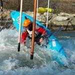 Andrea Faoro, il 17enne di Chiari con l'amato kayac