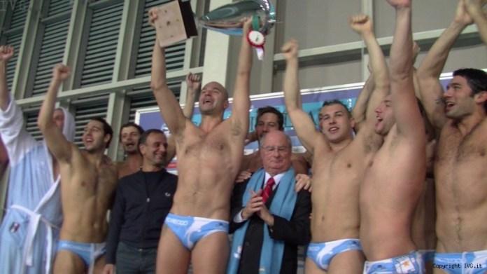 An Brescia vs Pro Recco