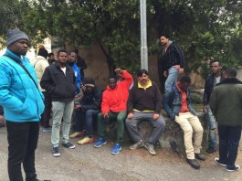 Brescia immigrati