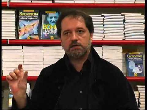 L'astrofisico Massimo Teodorani torna a Brescia