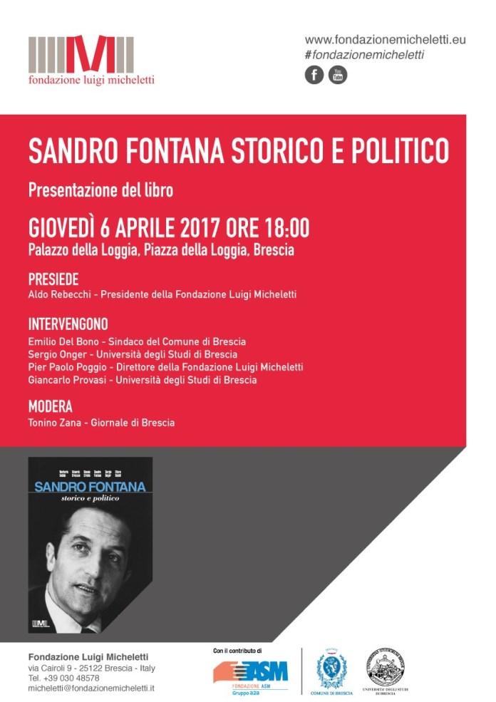 Sandro Fontana