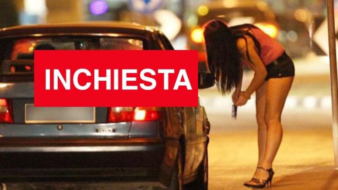 Inchiesta giornalistica sulla prostituzione a Brescia, www.bsnews.it
