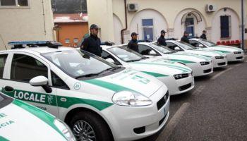 Polizia locale, nel 2018 i vigili di Brescia hanno fatto 609