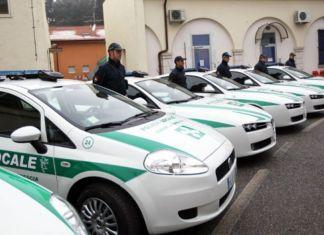 La Polizia locale