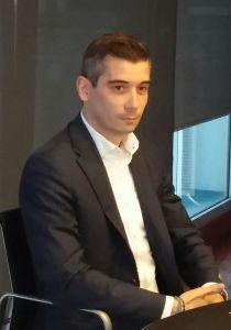 Davide Peli, presidente del gruppo giovani di Confartigianato, www.bsnews.it