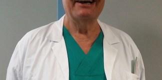 Dottor Francesco Piovesan, ospedale di Gavardo, www.bsnews.it