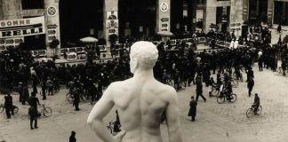 Il Colosso di Arturo Dazzi giace in un magazzino comunale. Molti lo rivorrebbero in piazza Vittoria