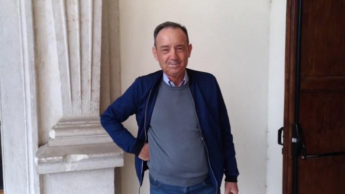 Fabio Capra, foto Andrea Tortelli, www.bsnews.it