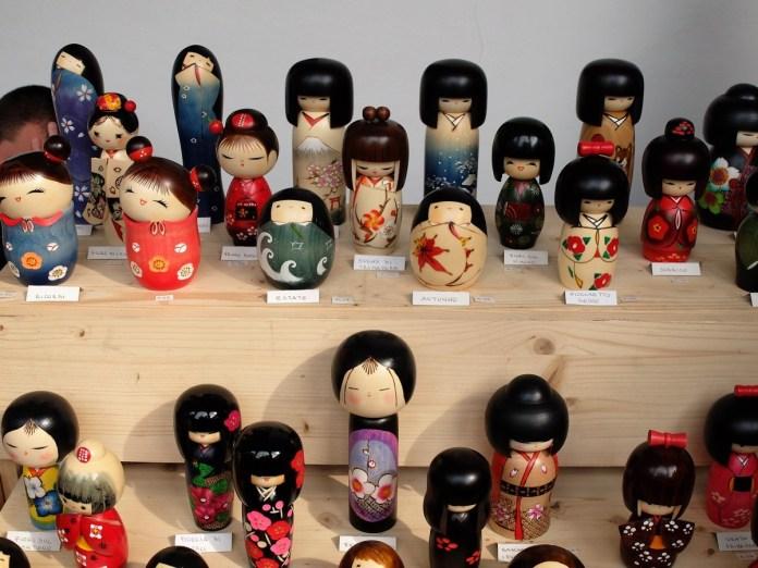 Mostra il Giappone nel chiostro, foto di Enrica Recalcati - www.bsnews.it