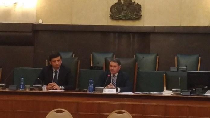 Il presidente della Provincia di Brescia Pier Luigi Mottinelli, www.bsnews.it