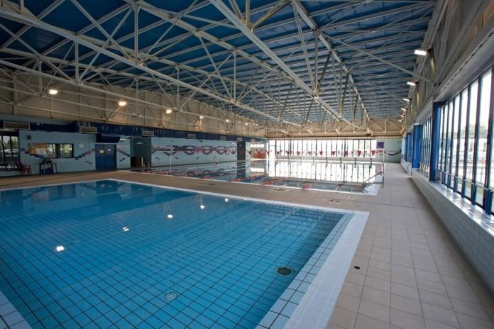 La piscina di Bagnolo Mella
