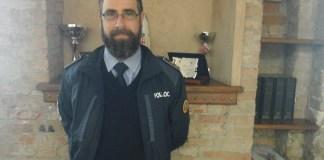 Il nuovo comandante della Polizia locale di Bagnolo Renato Vallieri, www.bsnews.it