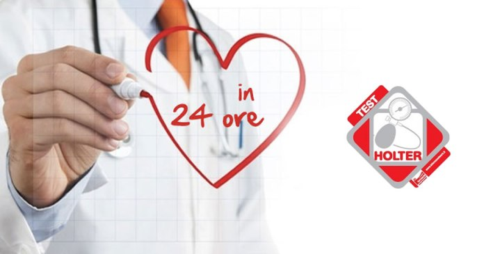 Il test della pressione fatto con Holter permette di raccogliere numerosi dati utili per monitorare la salute del paziente