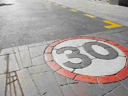 """Le """"zone 30"""" servono a garantire maggiore sicurezza - www.bsnews.it"""