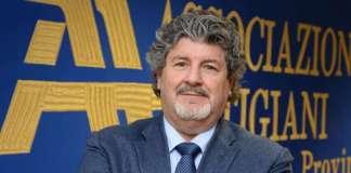 Il presidente dell'Associazione Artigiani Bortolo Agliardi - www.bsnews.it