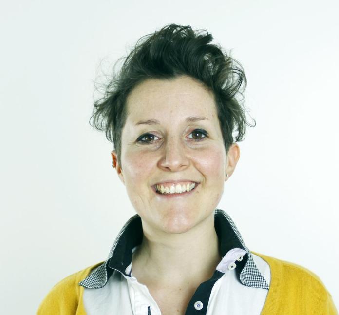 Alessia Camera, esperta di digitale