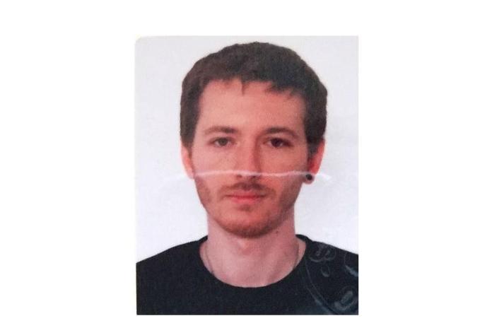 Il giovane Federik Kola, di origini albanesi, scomparso da Passirano