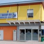 L'ospedale di Gavardo