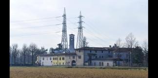 I tralicci di Lovernato, a Ospitaletto, foto da ufficio stampa, www.bsnews.it
