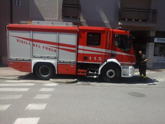 Vigili del fuoco, www.bsnews.it