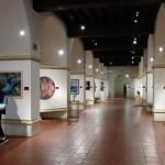 La mostra di arte comtemporanea di Villa Mazzucchelli a Mazzano, foto di Enrica Recalcati, www.bsnews.it