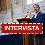 Il sindaco di Brescia Emilio Del Bono intervistato da BsNews.it