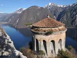 La Rocca d'Anfo - www.bsnews.it