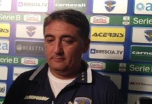 Roberto Boscaglia potrebbe tornare ad allenare il Brescia - www.bsnews.it