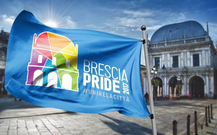 Brescia Pride 2017