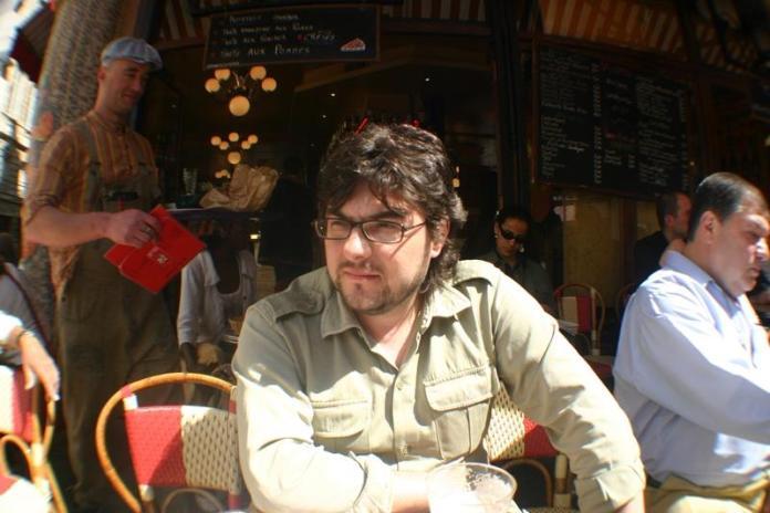 Enrico Ghedi, ex Timoria