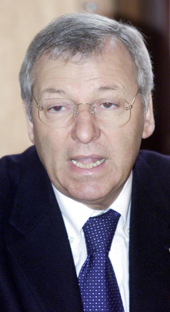 Guido Baruffi