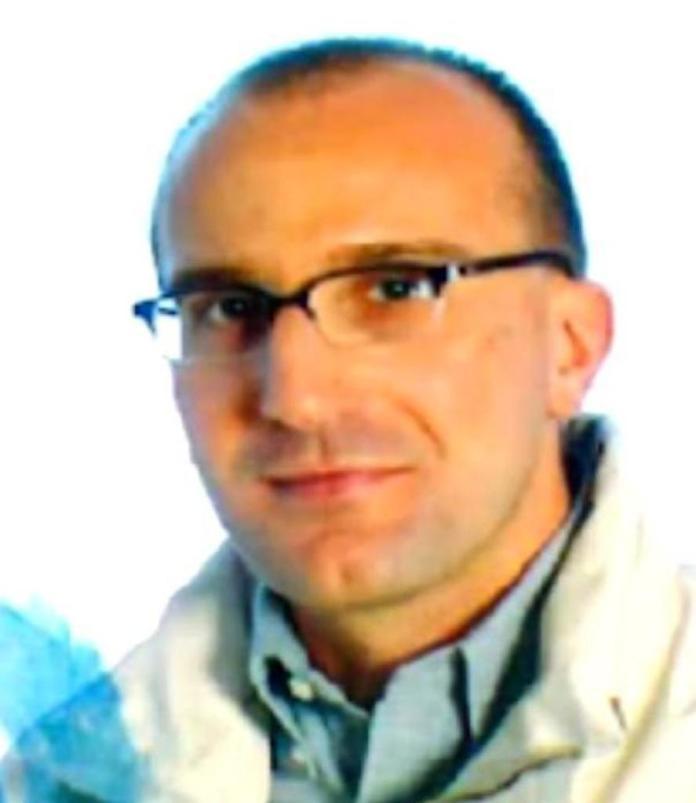 Luca Zendrini, scomparso in circostanze tragiche