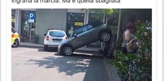 Lo screenshot della pagina Facebook del Giornale di Brescia
