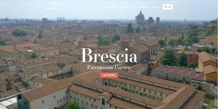 Sito Bresciatourism