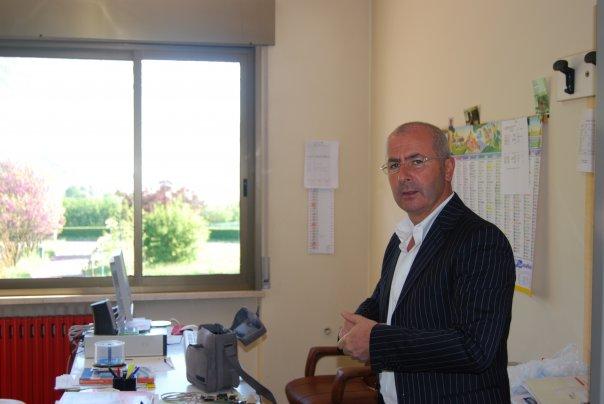Umberto Bondoni