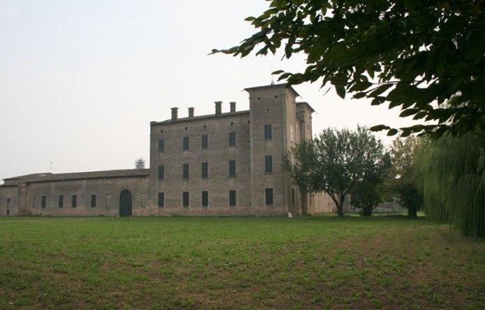 Palazzo Lechi di Calvisano