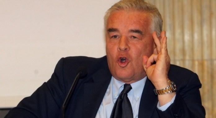 Roberto Bernardelli, fondatore di Grande Nord