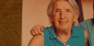 Mariarosa Tognazzi, 75 anni, manca da casa da venerdì