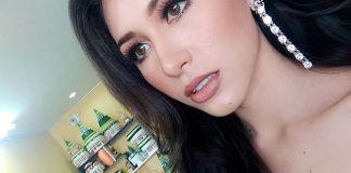 Misss Thailandia, Pamela Pasinetti
