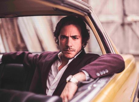 Jack Savoretti sarà protagonista a Tener-A-Mente il 18 Luglio - foto da ufficio stampa