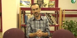 L'ex sindaco di Berlingo Dario Ciapetti, scomparso a causa di un incidente mentre stava rientrando a casa