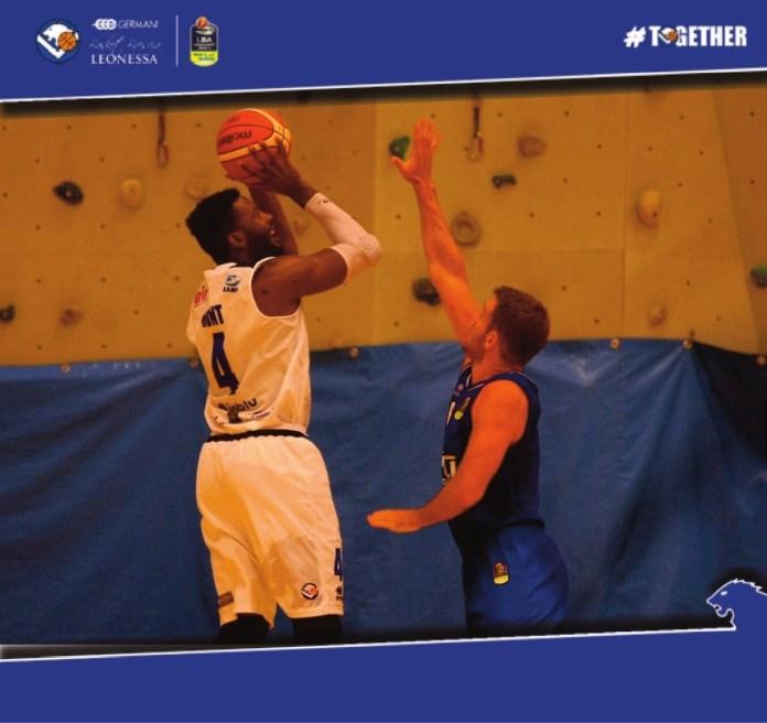 Foto Zovadelli/Vanoli Basket (da ufficio stampa)