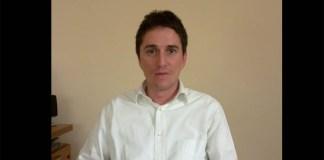 Guido Bettoni, manca da casa da venerdì 28 luglio (foto da Facebook)