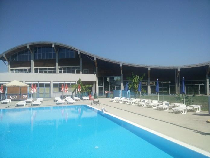 La piscina comunale di Rezzato - foto da ufficio stampa