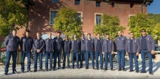 La formazione della Leonessa nella stagione 2017-2018, www.bsnews.it